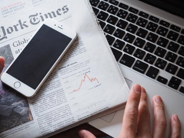 STINGER3 : 記事の文字の大きさを変更する方法