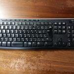 Logicool ロジクール ワイヤレスキーボードK270を購入したのでレビュー