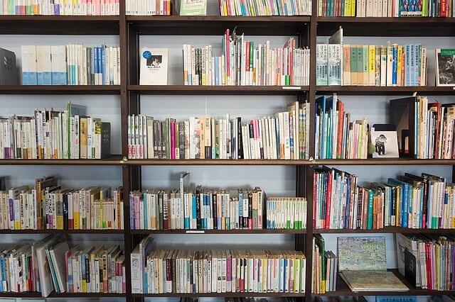 漫画収納用の本棚おすすめランキング10選