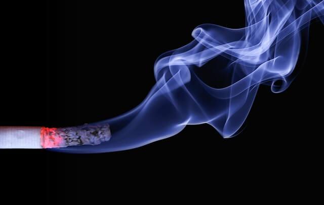 タバコの副流煙対策!煙や臭いをカットするマスクまとめ