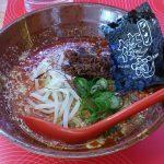 ラーメン篠寛 (島根県出雲市)担々麺、豚巻きのうまさがハンパない件
