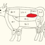 ヒレ(フィレ)肉の部位は?焼き方は?価格や特徴は?